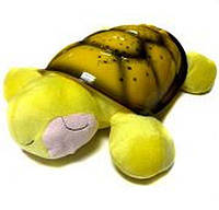 Проектор звездного неба Черепаха (turtle)