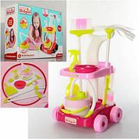 Детский набор для уборки 667-34-36 kk