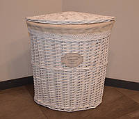 Корзина плетеная (58х38х38 см.), фото 1