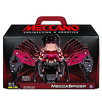 Meccano™ - комплект для сборки робота-паука MeccaSpider
