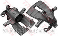 Суппорт тормозной задний левый TRW BHS330