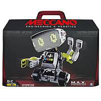 Meccano™ - MAX интерактивный робот-игрушка с искусственным интеллектом