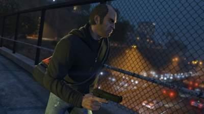 GTA V самая продаваемая игра в истории США