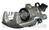 Суппорт тормозной задний правый JP Group 1162002980