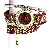 Часы с длинным ремешком 89009