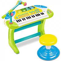 Электронное пианино Weina (2079)