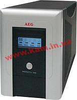 Источник бесперебойного питания AEG UPS Protect A (6000006438)