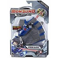 Іграшка Monsuno Рукавичка для стрільби Monsuno Strike Gloves 25033-МО