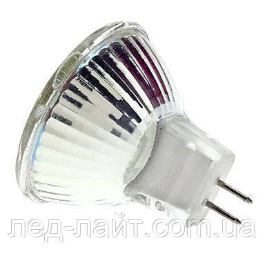 Лампа светодиодная MR11 3Вт 6000K 12В GU5.3