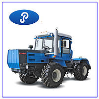 Трактор т-150к / т-151к / т-150 гус