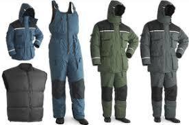 Одежда (термоблье,перчатки)