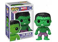 Фигурка Халк Hulk Funko Pop MARVEL