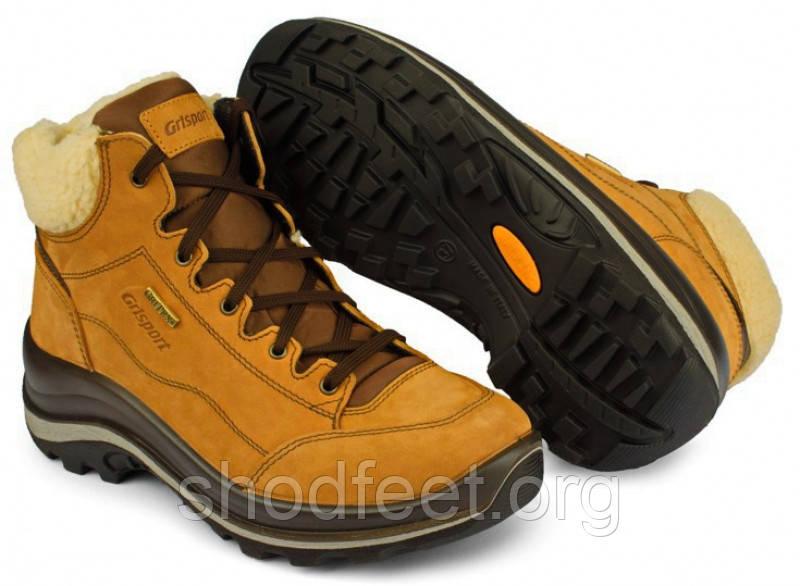 Женские зимние ботинки Grisport 12309N11LG