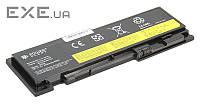 Аккумулятор PowerPlant для ноутбуков IBM/ LENOVO ThinkPad T420s (42T4844) 11.1V 4400mAh (NB480197)