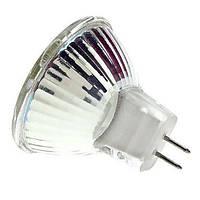 Лампа светодиодная MR11 3Вт 3200K 220В GU5.3, фото 1