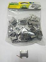 Кляймер 5 мм (уп. 80) (2000000036366)