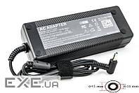 Блок питания для ноутбуков PowerPlant HP 220V, 19.5V 120W 6.15A (4.5*3.0) (HP120G4530)
