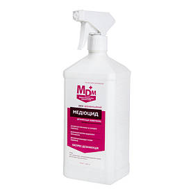 Медіоцид, 1000 мл з розпилювачем