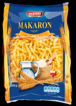 Макароны malopolski KriSmark Świderek duży (крисмарк малопольски) 1000 г.