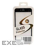 Защитное стекло 3D PowerPlant для Apple iPhone 6s Plus Black (DV003D0004)