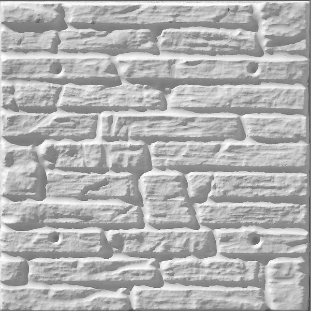 Термоплита Римский 100 мм - ПОКРОВ — база строительных материалов в Сумах