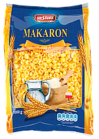 Макароны malopolski KriSmark Muszelka mała (крисмарк малопольски) 1000 г.
