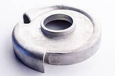 Крышка крыльчатки помпы (тип 40) для мотопомп 6,5 л.с.