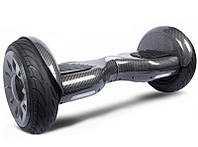 Гироскутер Smart Way Balance Premium  Карбон