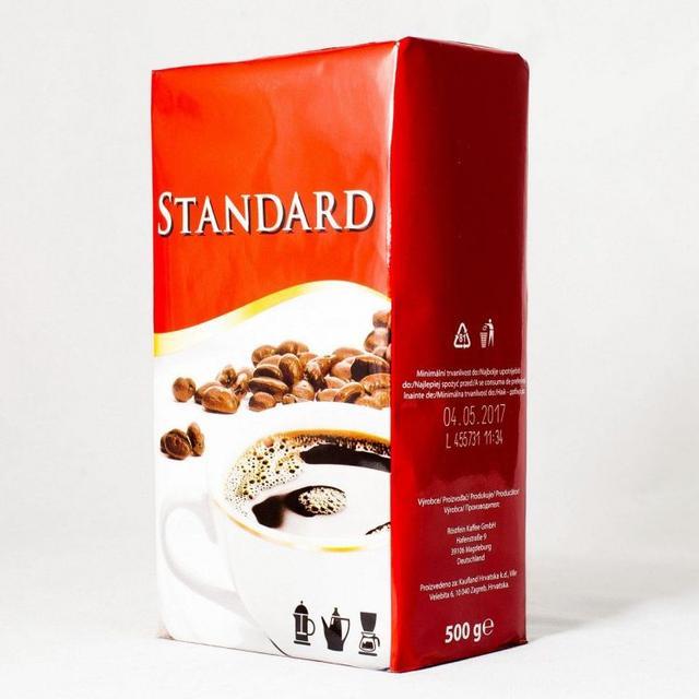 стандарт заварной кофе фото