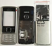 Корпус для мобильного телефона Nokia 6300