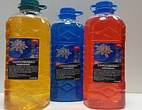 Жидкости для стеклоочистителя зима -25°С 5L