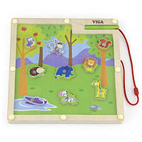 Развивающая игра Viga Toys Джунгли (50194)
