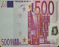 Коврик для мыши 500 Evro