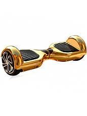 Гироборд SmartWay GOLD золотий 700W, фото 3