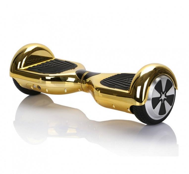 Гироборд SmartWay GOLD золотой 700W