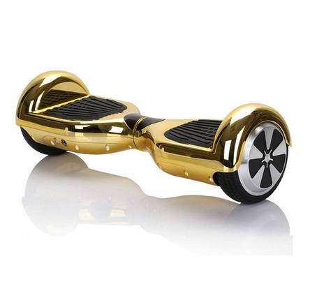 Гироборд SmartWay GOLD золотий 700W, фото 2