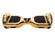 Гироборд SmartWay GOLD золотой 700W, фото 3