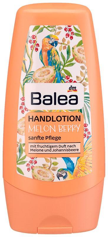Лосьон для рук Balea Melon Berry 100мл