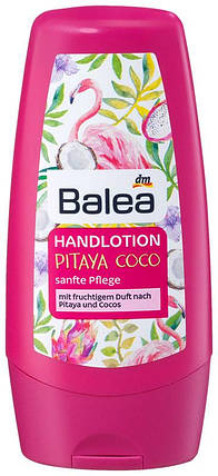 Лосьон для рук Balea Pitaya CoCo 100мл, фото 2