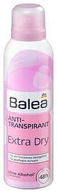 Дезодорант - антиперспирант Balea Extra Dry 200мл