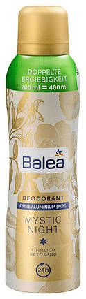 Дезодорант Balea Mystic Night 200мл, фото 2