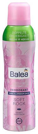 Дезодорант Balea Soft Rock 200мл, фото 2
