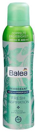 Дезодорант Balea Fresh Inspiration 200мл, фото 2