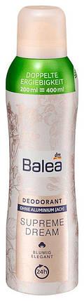 Дезодорант Balea Supreme Dream 200мл, фото 2