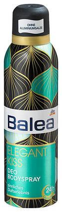 Деоспрей Balea Elegant Kiss 200мл, фото 2