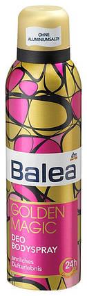 Деоспрей Balea Golden Magic 200мл, фото 2