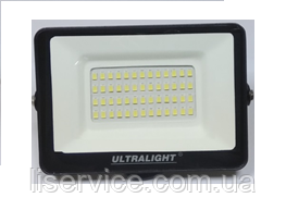 Прожектор Ultralight SPG 70, Slim, чорний