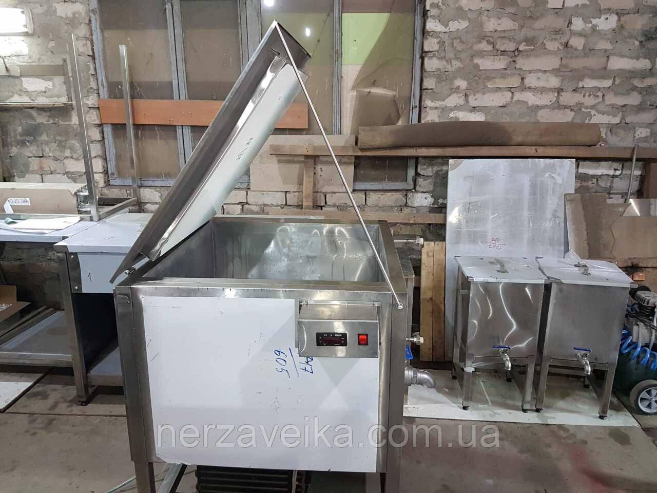 Оборудование для сыроваров