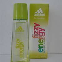 Туалетная вода Adidas fizzy energy 50 ml, фото 1