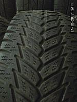 Шины зимние грузовые Б/У 235/65/16C 115/113R GT Radial Maxxmiller WT протектор 6mm